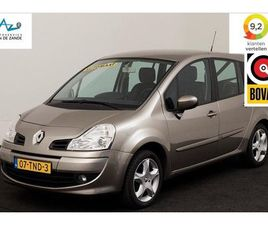RENAULT GRAND MODUS 1.6-16V NIGHT & DAY / AUTOMAAT / AIRCO / TREKHAAK