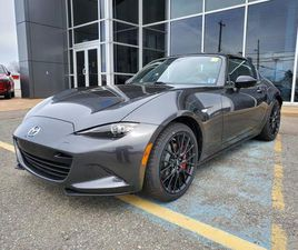 USED 2020 MAZDA MIATA MX-5 RF GS-P