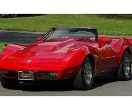 FOR SALE: 1978 CHEVROLET CORVETTE IN WEST PITTSTON, PENNSYLVANIA
