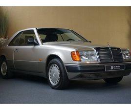 MERCEDES-BENZ 300-SERIE - 200-500 (W124) 300 CE   BTW AUTO