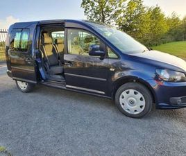 VOLKSWAGEN SHARAN ALTERNATIVE TO SHARAN- MAXI LIF FOR SALE IN DUBLIN FOR €17,900 ON DONEDE