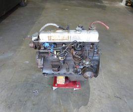 1900 TRIUMPH GT6 ENGINE KF1582HE