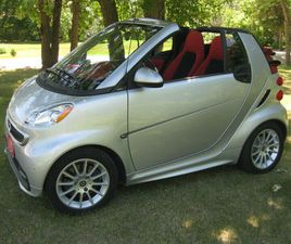 2013 SMART CAR | CARS & TRUCKS | WINNIPEG | KIJIJI