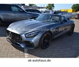 MERCEDES-BENZ AMG GT S ROADSTER CARBON NIGHT-PAKET (APP)