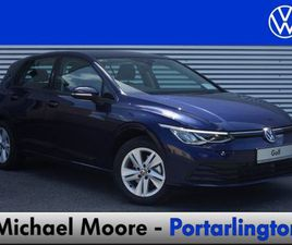 VOLKSWAGEN GOLF LIFE 2.0TDI 115BHP FOR SALE IN OFFALY FOR €33,778 ON DONEDEAL
