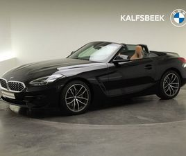 BMW Z4 ROADSTER SDRIVE20I HIGH EXECUTIVE EDITION .