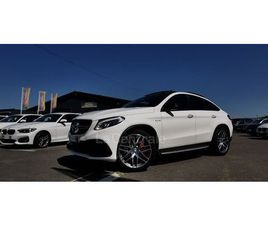 63 AMG S 4MATIC