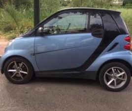SMART , FORTWO , 2012 , 5.800 €