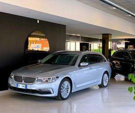 BMW SERIE 5 TOURING D XDRIVE 249CV TOURING LUXURYITALIALIST.79KE6TE