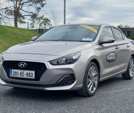 HYUNDAI I30 VIDEO TOUR - FASTBACK T-GDI 5DR FOR SALE IN KILDARE FOR €24,950 ON DONEDEAL