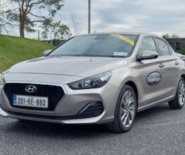 HYUNDAI I30 VIDEO TOUR - FASTBACK T-GDI 5DR FOR SALE IN KILDARE FOR €25950 ON DONEDEAL