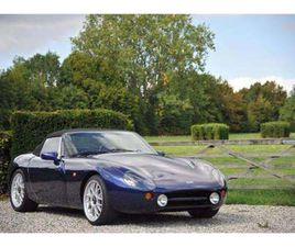 TVR GRIFFITH 5.0 LHD