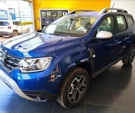 RENAULT DUSTER 1.6 ICONIC 16V X-TRONIC 5P - R$ 95.999,00