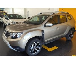 RENAULT DUSTER 1.6 ICONIC 16V X-TRONIC 5P - R$ 96.999
