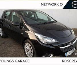 OPEL CORSA SE DOOR FOR SALE IN TIPPERARY FOR €13250 ON DONEDEAL