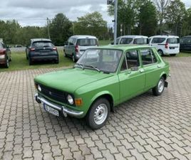ANDERE ZASTAVA 1100 DDR OLDTIMER - NOTE A2