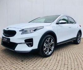KIA XCEED PLUG IN HYBRID 58KMS RANGE ALL COLOURS FOR SALE IN MEATH FOR €33,800 ON DONEDEAL