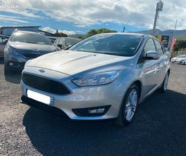 FORD FOCUS 84.000KMS