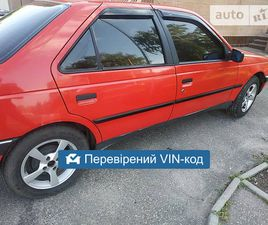 PEUGEOT 405 1989 <SECTION CLASS=PRICE MB-10 DHIDE AUTO-SIDEBAR