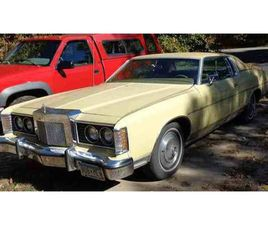 FOR SALE: 1974 FORD LTD IN CADILLAC, MICHIGAN
