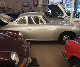 FOR SALE: 1962 PORSCHE 356B IN CARNATION, WASHINGTON