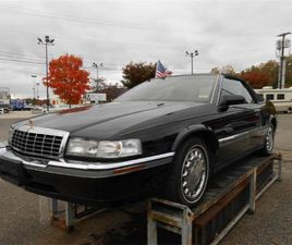 FOR SALE: 1994 CADILLAC ELDORADO IN STRATFORD, NEW JERSEY