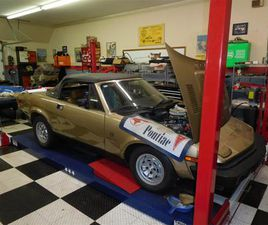 FOR SALE: 1980 TRIUMPH TR8 IN WEST BEND, WISCONSIN