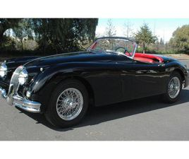 FOR SALE: 1958 JAGUAR XK150 IN CAMPBELL, CALIFORNIA
