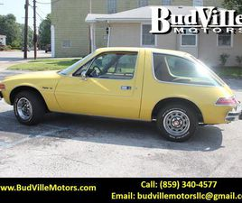 FOR SALE: 1978 AMC PACER IN PARIS, KENTUCKY