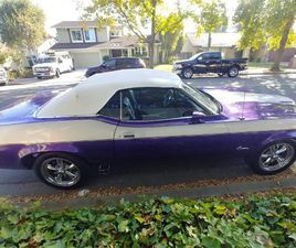 FOR SALE: 1973 MERCURY COUGAR IN WEST PITTSTON, PENNSYLVANIA