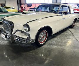 FOR SALE: 1962 STUDEBAKER GRAN TURISMO IN BRANSON, MISSOURI