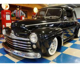 FOR SALE: 1947 FORD DELUXE IN STATEN ISLAND, NEW YORK