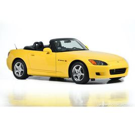 FOR SALE: 2001 HONDA S2000 IN FARMINGDALE, NEW YORK