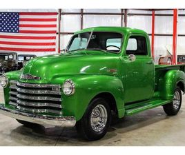 FOR SALE: 1949 CHEVROLET 3100 IN WEST PITTSTON, PENNSYLVANIA