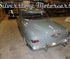 FOR SALE: 1949 STUDEBAKER CHAMPION IN NORTH ANDOVER, MASSACHUSETTS