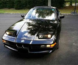 FOR SALE: 1992 BMW 8 SERIES IN UPPER BROOKVILLE, NEW YORK