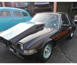FOR SALE: 1978 AMC PACER IN MIAMI, FLORIDA