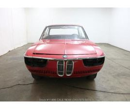 FOR SALE: 1966 BMW 2000 IN BEVERLY HILLS, CALIFORNIA
