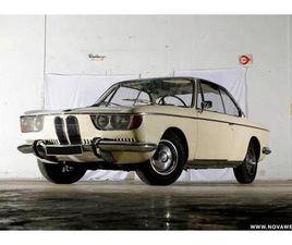 BMW CS 2000