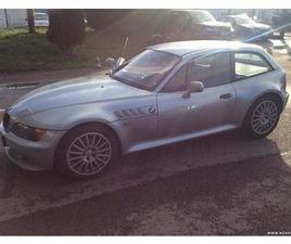 BMW Z3 2.8L DE 1999 À VENDRE