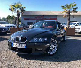 BMW Z3 COUPÉ 2.8 BVA