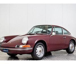 PORSCHE 912 DE 1969 À VENDRE