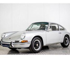 PORSCHE 912 DE 1967 À VENDRE