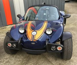 BUGGY SECMA PERFORMANCE F16 FUN BUGGY