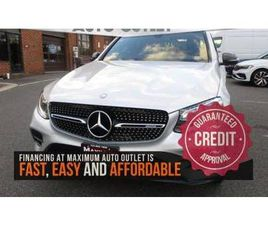 GLC 43 AMG 4MATIC SUV