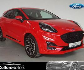 FORD PUMA ST LINE 1.0L MHEV FOR SALE IN WESTMEATH FOR €27,986 ON DONEDEAL