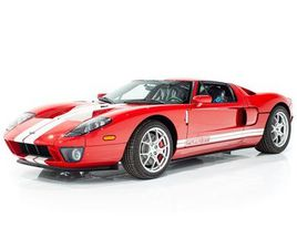 FORD GT 2006 #MOD-PC1525