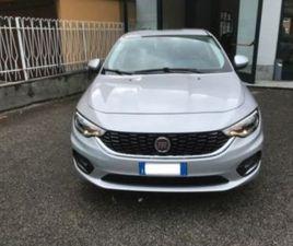 FIAT TIPO 1.3 MJT 4 PORTE LOUNGE - AUTO USATE - QUATTRORUOTE.IT - AUTO USATE - QUATTRORUOT