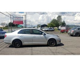 2006 VOLKSWAGEN JETTA 2.5 AUTOMATIQUE ECHANGE,FINANCEMENT | CARS & TRUCKS | LONGUEUIL / SO