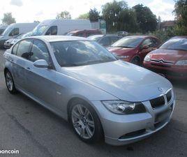 BMW 318 D PACK M 119000KM 1ERE MAIN GARANTIE 6 MOIS